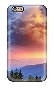 John B Coles's Shop New Style Premium Sunrise Back Cover Snap On Case For Iphone 6