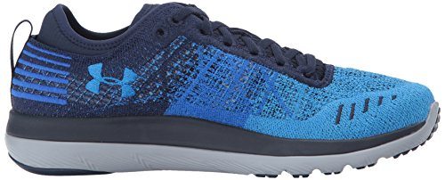 UA Running Scarpe Fortis Blu Armour Uomo Under Threadborne awAqx