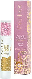 product image for Pacifica Color Quench Natural Lip Tint Guava Berry