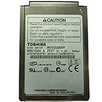 TOSHIBA MK4006GAH 40GB 4200 RPM LAPTOP HDD