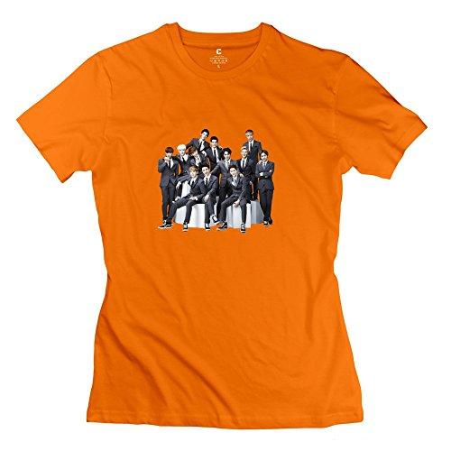 aopo-exo-tshirts-for-women-x-small-orange