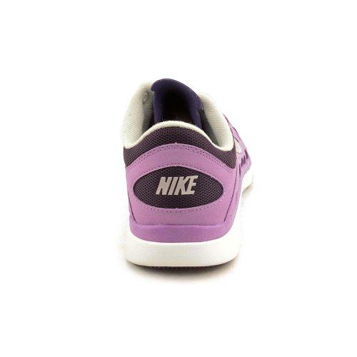 Nike Kvinnor 537.509 Ankel-hög Tyg Löparsko 500