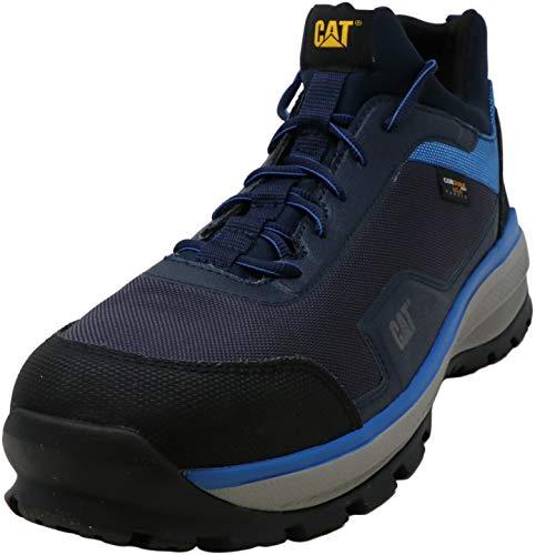 Caterpillar Men's Engage Alloy Toe Work Shoe Construction