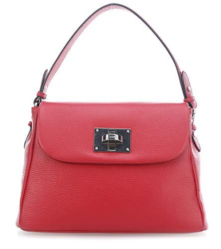 Rojo Mila De Joop Chiara Hombro Bolso RXf65w