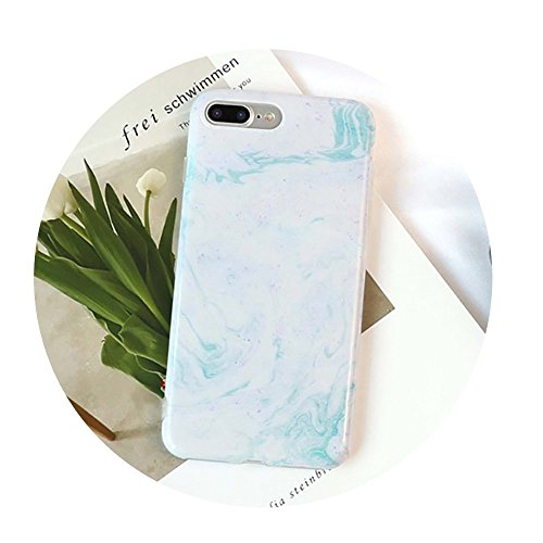 Granite Marble Texture Pattern Phone Cases For iphone 8 7 6S Plus Style 3 For iphone 8Plus