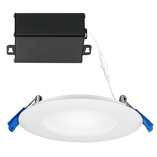 Led Recessed Lighting Basement