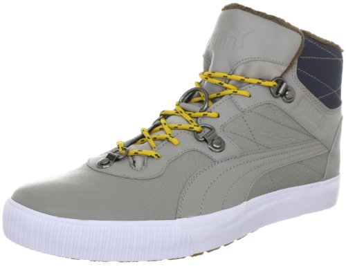 Puma  353711 tipton zapatillas de deporte de moda para hombre Grau (moonrock-arrow wood 03) (Grau (moonrock-arrow wood 03))