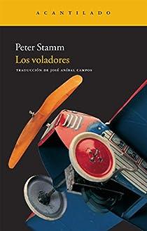 Los voladores par Stamm