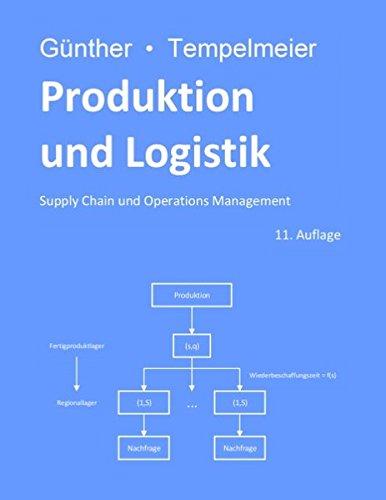 Produktion und Logistik: Supply Chain und Operations Management
