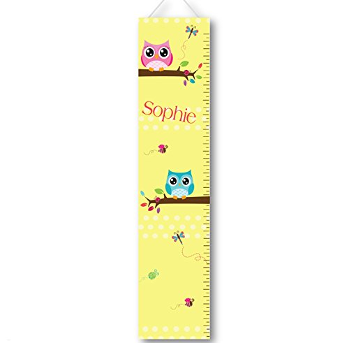 growth chart personalized - 2