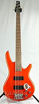 Ibanez GSR205 Gio Series 5-String Bass Guitar from Ibanez