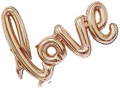 بالونات عيد الحب لديكور العائلة كبيرة رومانسية عشاق الشمبانيا الحب بالونات مايلر رقائق الذكرى السنوية الزواج بالونات الزفاف بالونات الحب الحروف