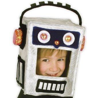 elope Kid's Robotman Hat ()
