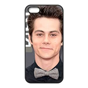 Actor Dylan Obrien Cell Phone Case for Iphone 5s