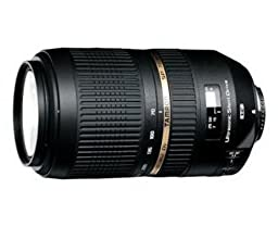 Tamron SP Af 70-300Mm F/4-5.6 Di VC USD Lens For Sony - International Version (No Warranty)