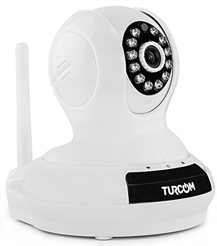 Turcom TS 622 Security Surveillance Wireless