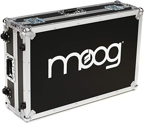 Moog Minimoog Model D ATA Road Case by Moog Music Inc.