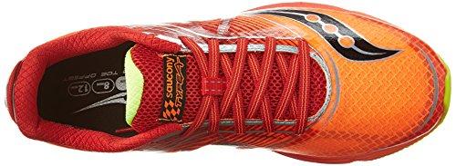 Men's Orange Running Saucony Red Shoe Type A HgWdp