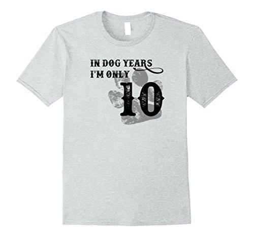 tage 70th Birthday Gift T-Shirt 70 Year Old 2XL Heather Grey (70's Tee)