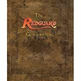 img - for The Redguard Companion (The Elder Scrolls Adventures) book / textbook / text book