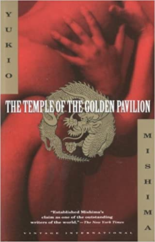 Book [ The Temple of the Golden Pavilion By Mishima, Yukio ( Author ) 1994 ]