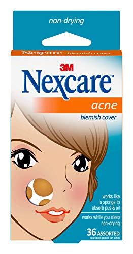 Nexcare Acne Cover Invisible