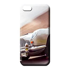 iphone 6plus Shatterproof Style New Snap-on case cover mobile phone covers Aston martin Luxury car logo super