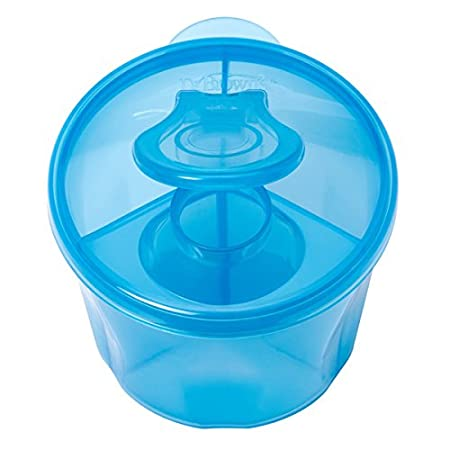 Amazon.com : Dr Browns Blue Milk Powder Dispenser : Grocery & Gourmet Food