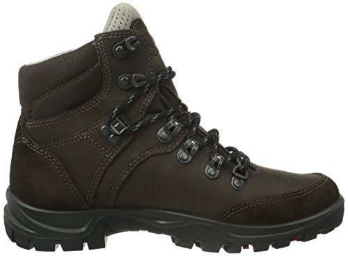 ECCO Xpedition Iii Ladies, Zapatos de Low Rise Senderismo para Mujer Marrón (COFFEE2072)