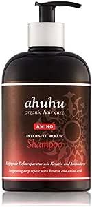 Ahuhu Shampoo for All Hairs - 500 ml
