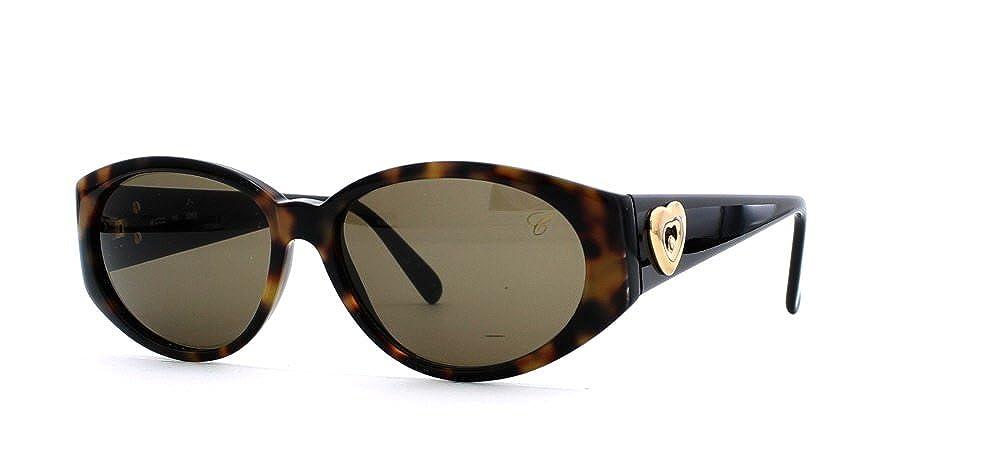 Chopard - Gafas de sol - para mujer Marrón marrón: Amazon.es ...