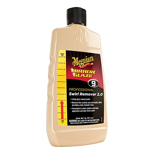 Meguiars Mirror Glaze Professional Cleaner - 8