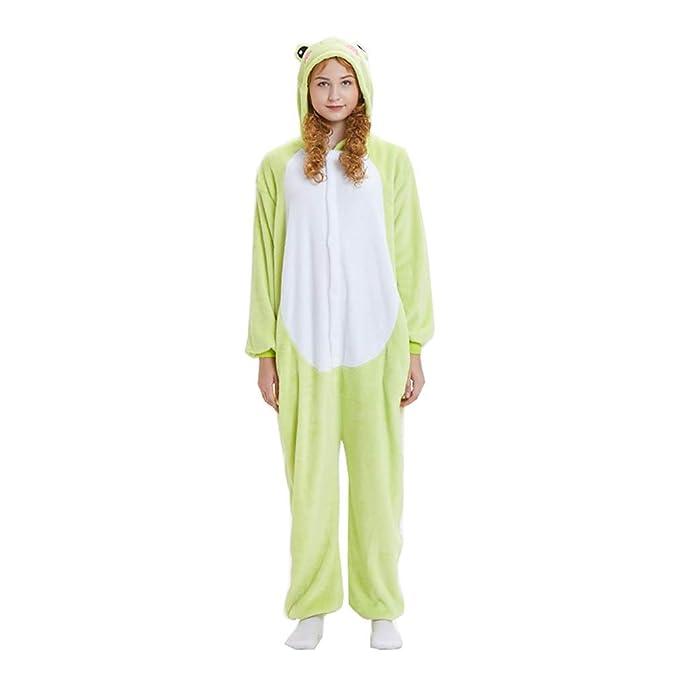 Monos de Animales, Pijamas Unisex Disfraces de Halloween, Hombres y Mujeres jóvenes, Trajes de rol de Animales Siameses: Amazon.es: Ropa y accesorios