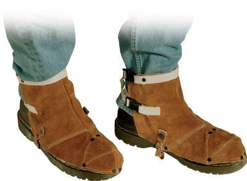 Revco SP Side Split Cowhide Shoe Protectors