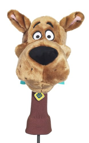 Creative Covers for Golf Scooby-Doo Head Cover by Creative Covers for Golf