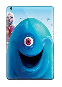 Sanchez Mark Burgess's Shop Defender Case With Nice Appearance (monsters Vs. Aliens) For Ipad Mini 5821745I19086943