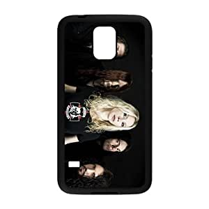 Rock Band Design Personalized Fashion High Quality Phone Case For Samsung Galaxy S5