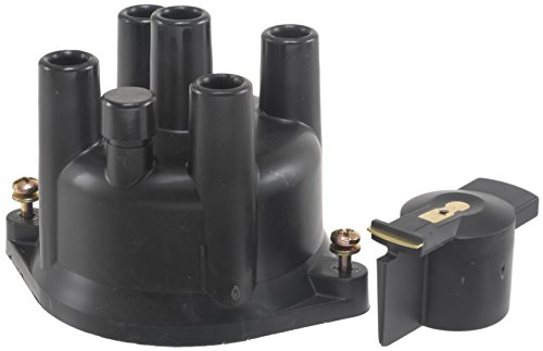 (WVE by NTK 3D1190 Distributor Cap and Rotor)