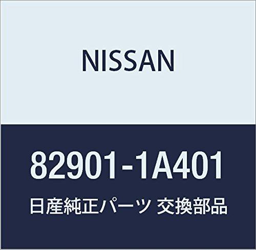 NISSAN (日産) 純正部品 フイニツシヤー アッセンブリー スライド ドアー LH プレサージュ 品番82901-CN011 B01JJ0BPWS プレサージュ|82901-CN011  プレサージュ