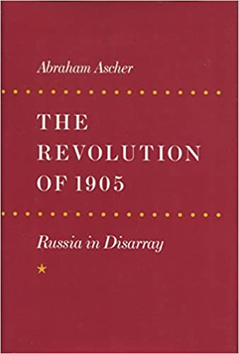 an introduction to the history of the russian revolution of 1905 Causes of the 1905 revolution in 1905 was a vast but backward country compared to britain, russia's industry were undeveloped, also its people were poor and uneducated.