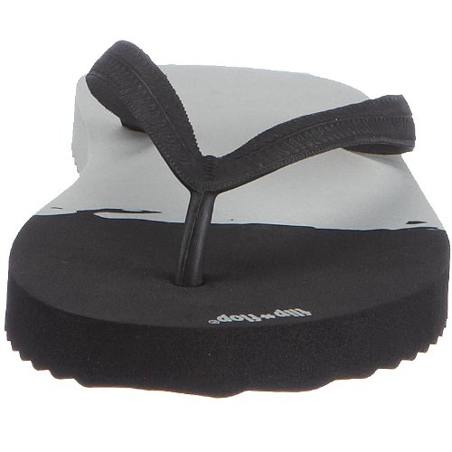 flip*flop - Sandalias de caucho para mujer Gris