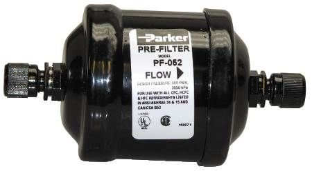 Parker Hannifin Corporation Recovery Unit Pre-Filters