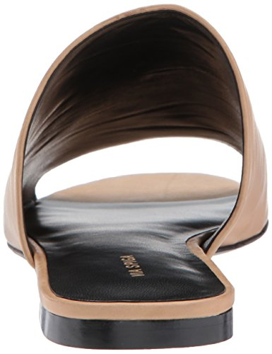 Desert Heather Spiga Sandal Via Slide Leather Women's qfpxXFX