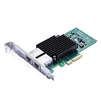 Dual SFP+ Ports Win7//8//10,Linux 10Gb PCI Express X8 LAN Network Adapter for Windows Server VMware MEHRWEG H!Fiber.com 10Gb Ethernet Network Card for Intel X520-DA2// X520-SR2-82599ES Chip