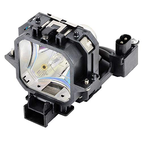 CTLAMP E27 Replacement Projector Lamp with Housing Compatible for EMP-54 / EMP-54C / EMP-74 / EMP-74C / V11H136020 / V11H137020 / PowerLite 54c / PowerLite 74c / EMP-74L / EMP-75 ()