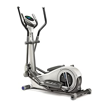 Bicicleta elptica titanium pt 1695 salter