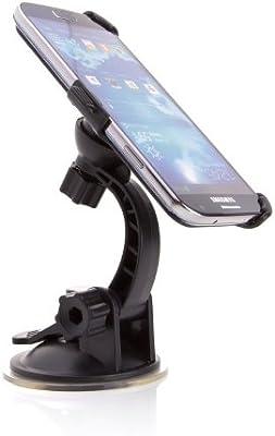 ArktisPRO 1122158 - Soporte con Ventosa para Coche para Samsung ...