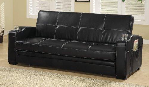 Coaster Furniture 300132 Leather Stiching