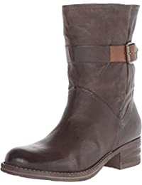 Clarks Women's Mezze Game Comfort Pull On Fashion Boot