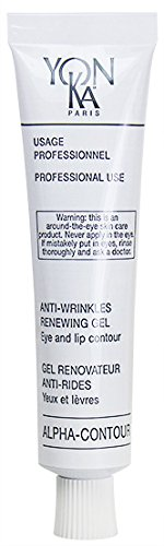 Yonka Alpha Contour Eye And Lip Renewal Eye Gel 25ml